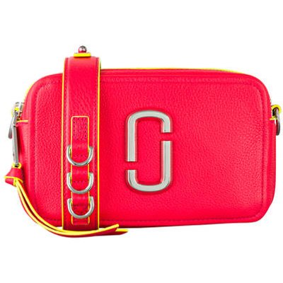 MARC JACOBS Marc Jacobs Umhängetasche The Mj pink