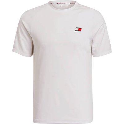 TOMMY HILFIGER Tommy Hilfiger T-Shirt weiss