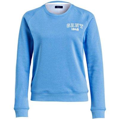 Gant Sweatshirt blau