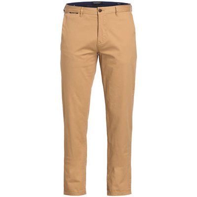 Scotch & Soda Chino Stuart Regular Slim Fit beige