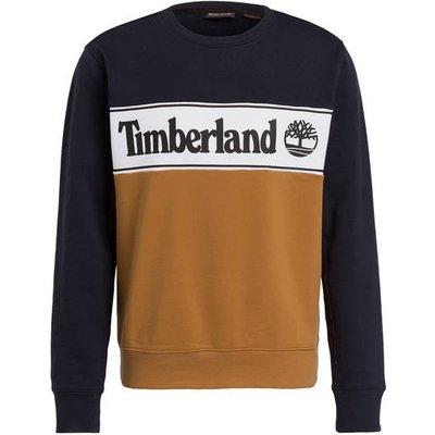 TIMBERLAND Timberland Sweatshirt blau