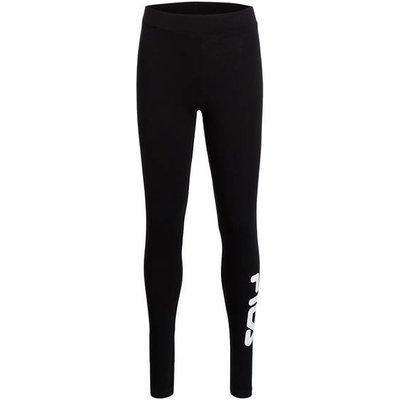 Fila Sweatpants schwarz