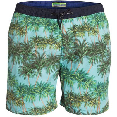 Scotch & Soda Badeshorts gruen