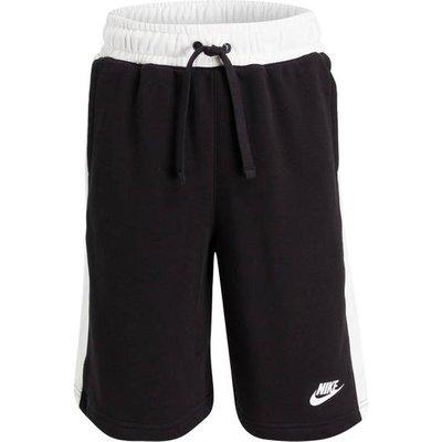 Nike Sweatshorts Air schwarz