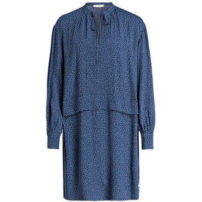 Calvin Klein Kleid blau