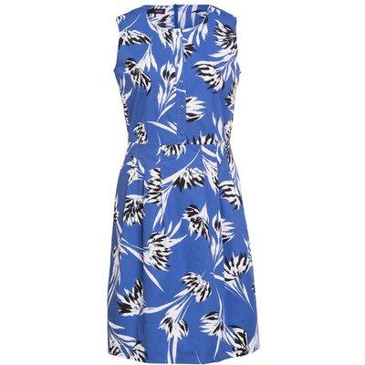 CINQUE Cinque Kleid Ciisa blau