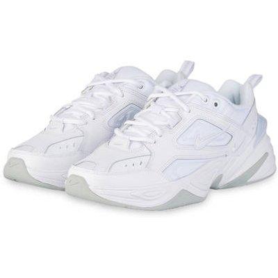 NIKE Nike Sneaker m2k Tekno weiss