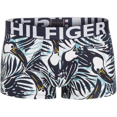 TOMMY HILFIGER Tommy Hilfiger Boxershorts blau