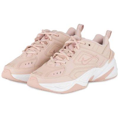 NIKE Nike Sneaker m2k Tekno rosa