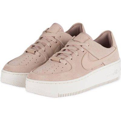 NIKE Nike Sneaker Air Force 1 Sage rosa