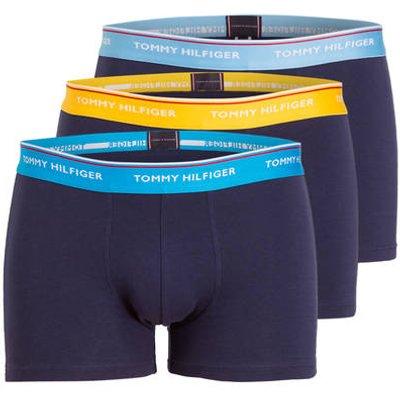 TOMMY HILFIGER Tommy Hilfiger 3er-Pack Boxershorts pink