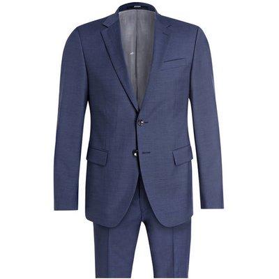 JOOP Joop! Anzug Herby – Blayr Slim Fit blau