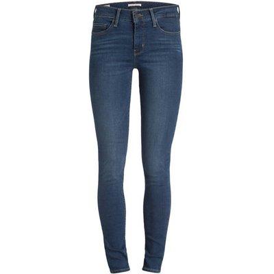 Levi's® Skinny Jeans 310 Shaping blau
