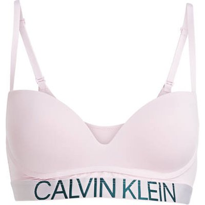 CALVIN KLEIN Calvin Klein Push-Up-Bh Statement 1981 rosa