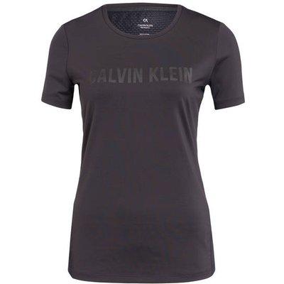 Calvin Klein Performance T-Shirt grau