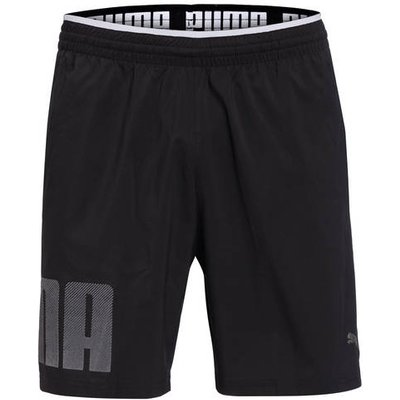 Puma Trainingsshorts Collective schwarz