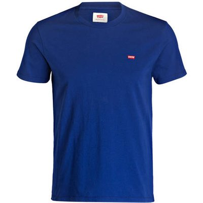 Levi's® T-Shirt Original blau