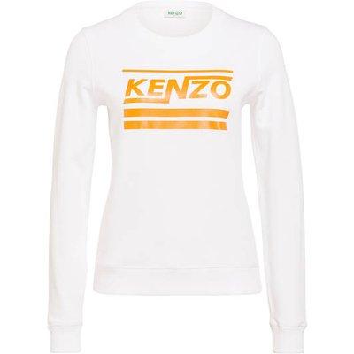 Kenzo Sweatshirt Women weiss