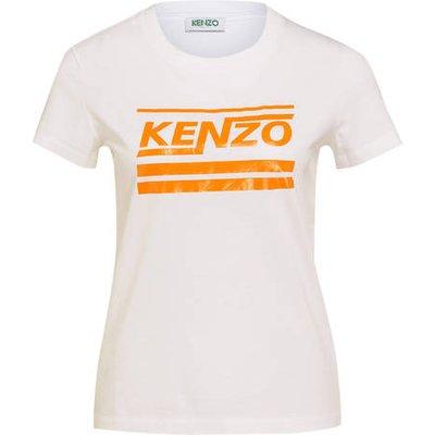 Kenzo T-Shirt Women weiss
