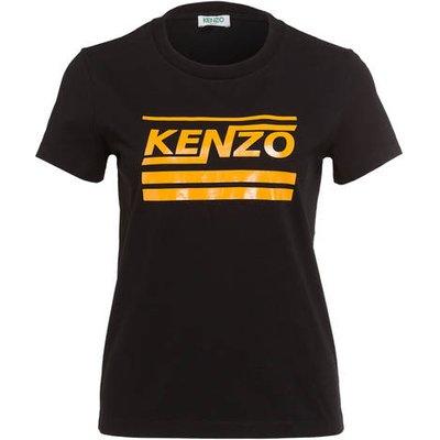 Kenzo T-Shirt Women schwarz