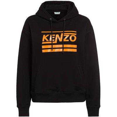 Kenzo Hoodie Women schwarz