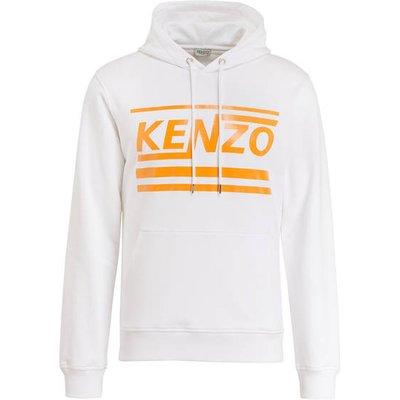 Kenzo Hoodie Men weiss