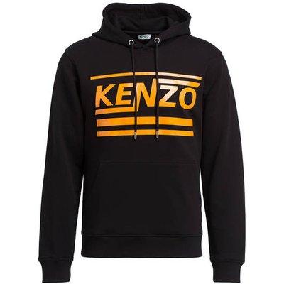 Kenzo Hoodie Men schwarz