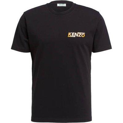 Kenzo T-Shirt Men schwarz