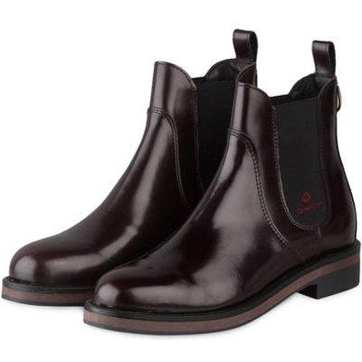 Gant Chelsea-Boots Malin schwarz