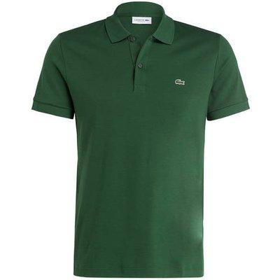 LACOSTE Lacoste Jersey-Poloshirt Regular Fit gruen