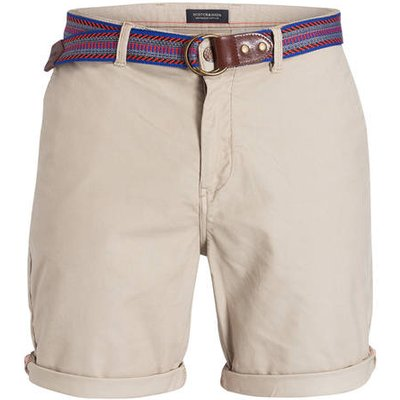 SCOTCH & SODA Scotch & Soda Chino-Shorts beige