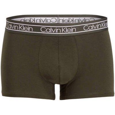 CALVIN KLEIN Calvin Klein Boxershorts Modern Flx gruen