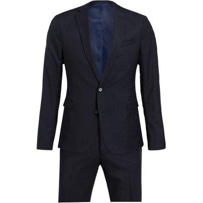Cinque Anzug Cimelotti Slim Fit blau