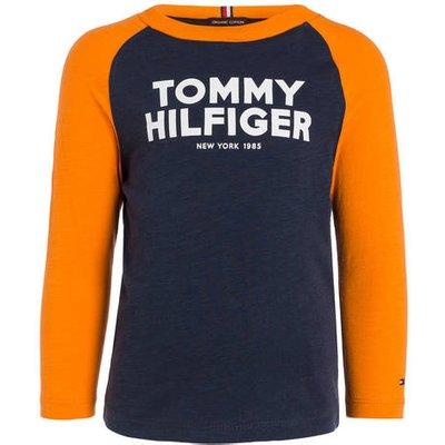 Tommy Hilfiger Longsleeve blau