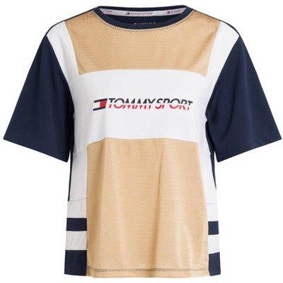 TOMMY HILFIGER Tommy Hilfiger T-Shirt blau