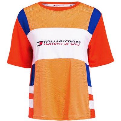 TOMMY HILFIGER Tommy Hilfiger T-Shirt orange
