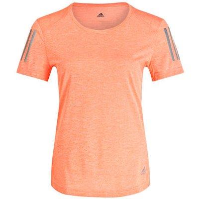 Adidas T-Shirt Own The Run rosa