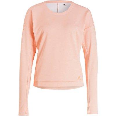 Adidas Laufshirt Supernova Run Cru rosa