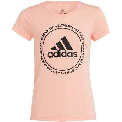 Adidas T-Shirt Prime orange