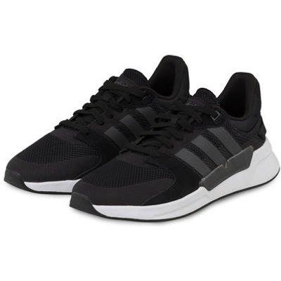 Adidas Laufschuhe Run 90s schwarz