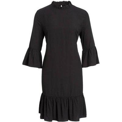 TIGHA Tigha Kleid Edana schwarz