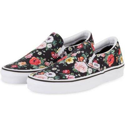 VANS Vans Slip-On-Sneaker Garden Floral schwarz