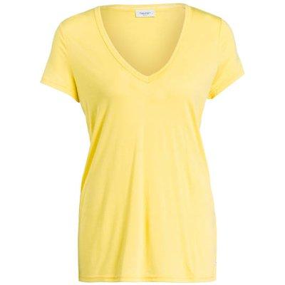 Marc O'polo Denim T-Shirt gelb