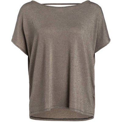 S.OLIVER S.Oliver Black Label T-Shirt gruen