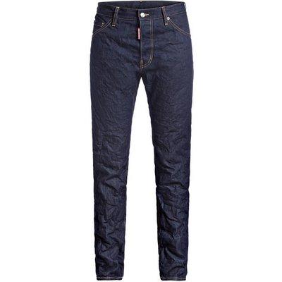 DSQUARED2 dsquared2 Jeans Cool Guy Slim Fit blau