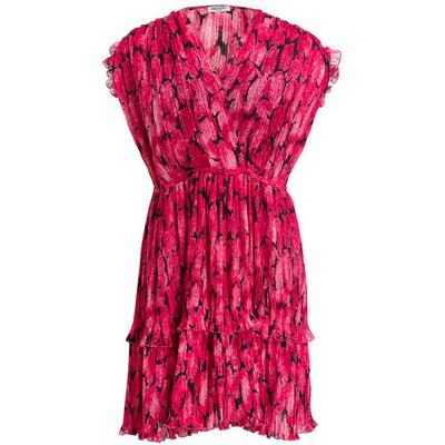 Kenzo Kleid pink
