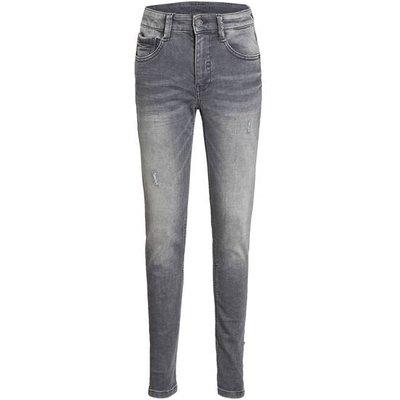 S.Oliver Jeans Seattle Regular Fit grau