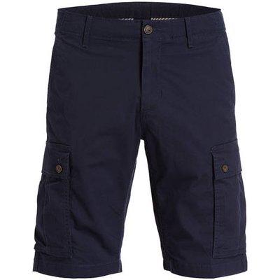 Tommy Hilfiger Cargo-Shorts C-John blau