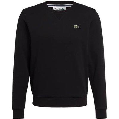 Lacoste Sweatshirt schwarz