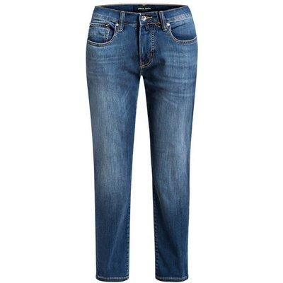 PIERRE CARDIN Pierre Cardin Jeans Antibes Regular Fit blau